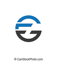 H letter logo icon illustration