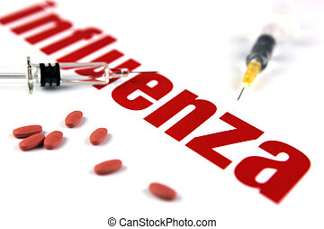 h1n1, influenza, virus