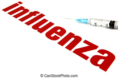 H1N1 Influenza Virus - Images of the H1N1 Influenza Virus