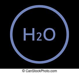 h2o, アイコン