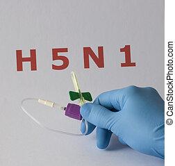 h5n1 - virus check