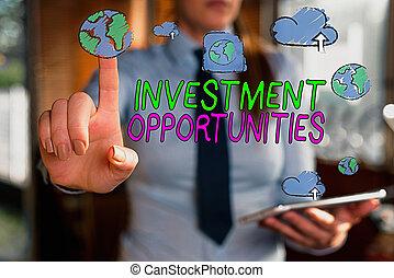ha, scrittura, acquisto, testo, significato, guadagno, value., concetto, scrittura, investimento, caso, opportunities.