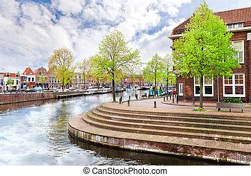 haarlem, niederlande
