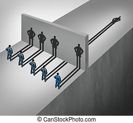 habilidad, liderazgo