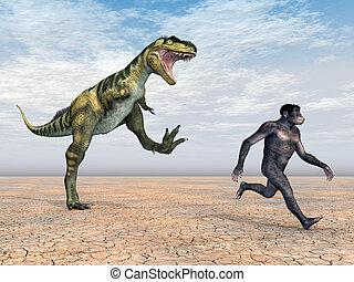 habilis, evolutie, homo, -, menselijk