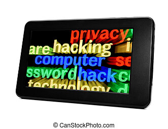 Hacking Tablet pc