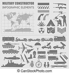 hadi, infographic, sablon