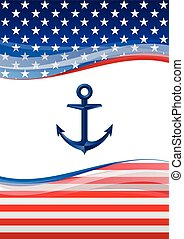 haditengerészet, amerikai, háttér