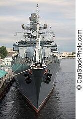 haditengerészet, fregatt