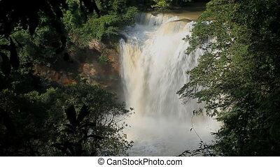 Haew suwat waterfall kao yai national park World...