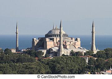 Hagia Sophia museum