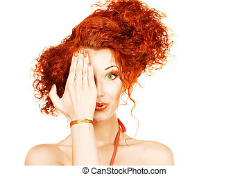 hair beauty salon