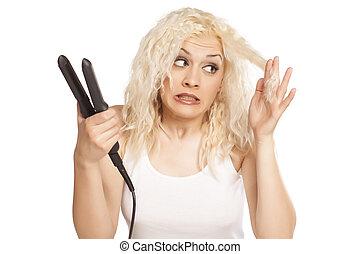Hair problems
