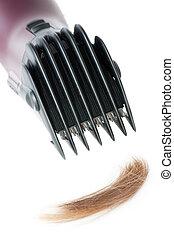 Hair style cutter