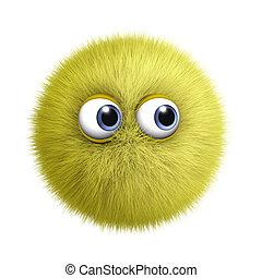 hairy ball