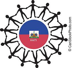 haití, ayuda