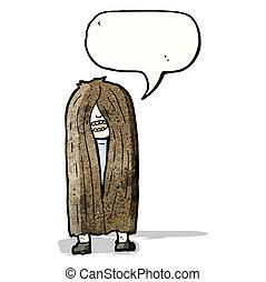 haj, hippi, hosszú