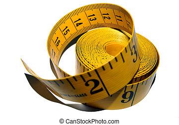 hajlandó, measure?