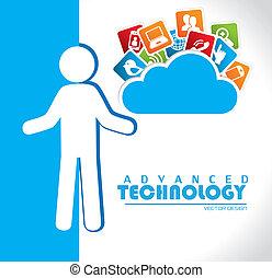 haladó technology