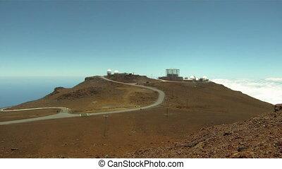Haleakala Volcano Observatory