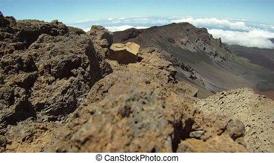 Haleakala Volcano Vista 02