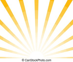 Half sun Vector Clip Art Royalty Free. 1,779 Half sun clipart vector EPS illustrations ...