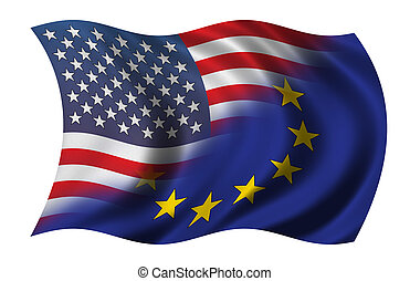 Half US - Half EU