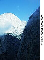 Halfdome Peak