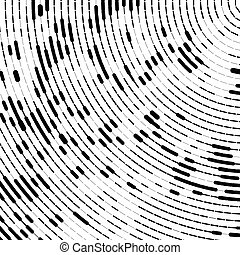 Halftone vector illustration background. EPS 10