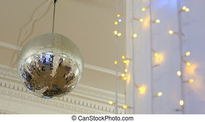 Hall decoration for wedding celebrations indoors