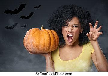 halloween, celebration.