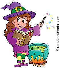 Halloween character image 2