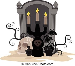 Halloween Clip-art