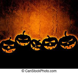 halloween - Halloween background for your design.