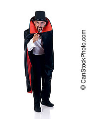 Halloween, Count Dracula
