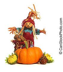 halloween, decoraciones