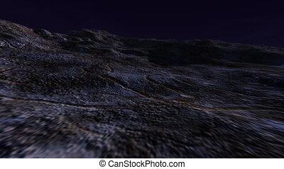 halloween evil hill