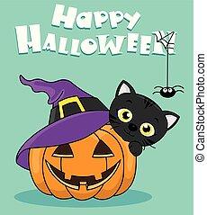 halloween, felice, scheda