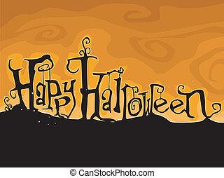 halloween, felice