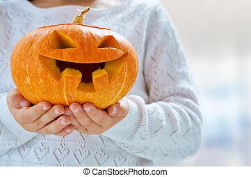 halloween, giorno