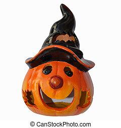 Halloween Jack o\' lantern