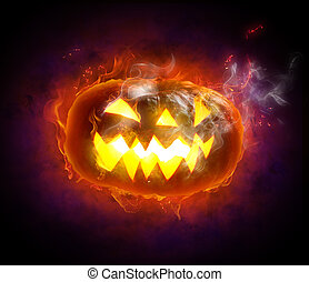halloween, jour