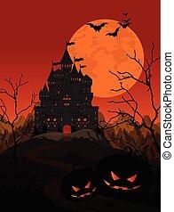 Halloween Kingdom