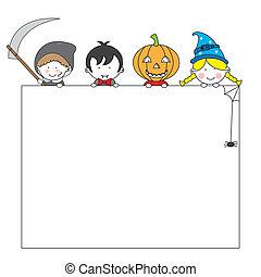 halloween party invitation