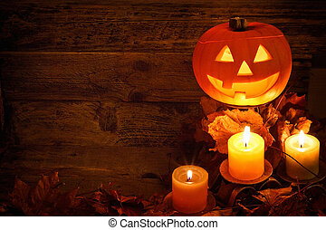 pumpkin background - halloween pumpkin background carved ...