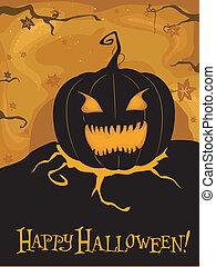 Halloweenn Design