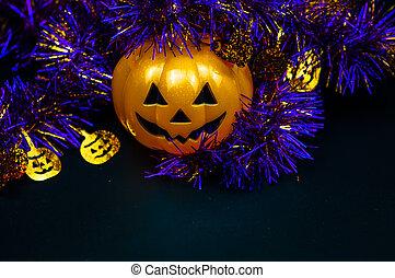 Halloween,pumpkins