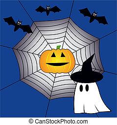 hallowen, heureux