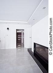 hallway, aanzicht