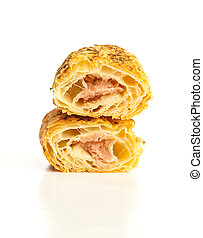 ham and cheese bakery
